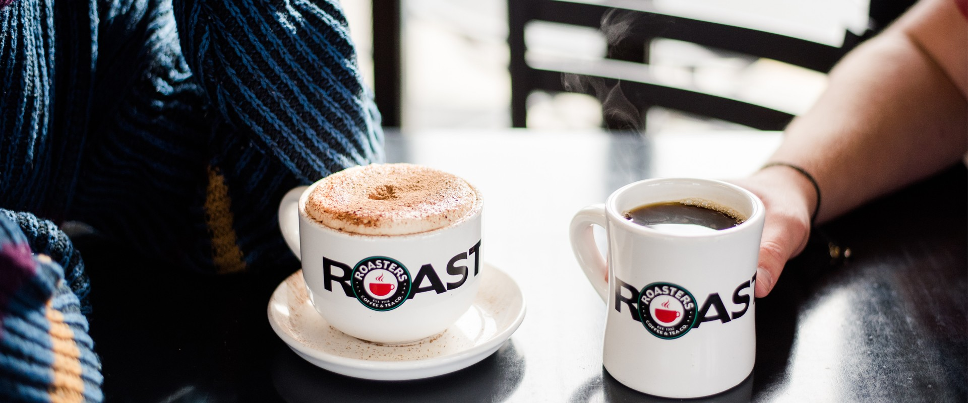 Roasters Coffee & Tea Co